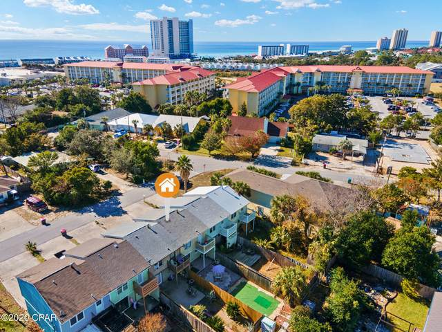 17114 Hernando Avenue, Panama City Beach, FL 32413 (MLS #705908) :: Counts Real Estate Group, Inc.