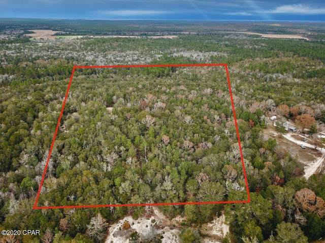 00 Hwy 2 West, Defuniak Springs, FL 32433 (MLS #705909) :: Berkshire Hathaway HomeServices Beach Properties of Florida