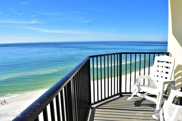 9850 S Thomas Drive 1108E, Panama City Beach, FL 32408 (MLS #705920) :: Counts Real Estate Group, Inc.