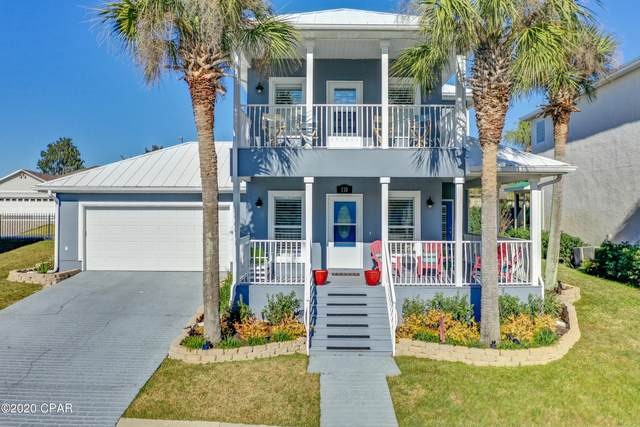 110 Smugglers Cove Court, Panama City Beach, FL 32413 (MLS #705934) :: Vacasa Real Estate
