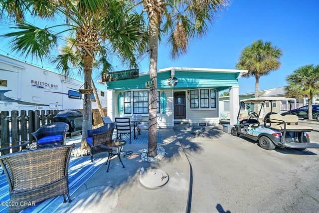 533 Venture Boulevard, Panama City Beach, FL 32408 (MLS #705970) :: The Premier Property Group