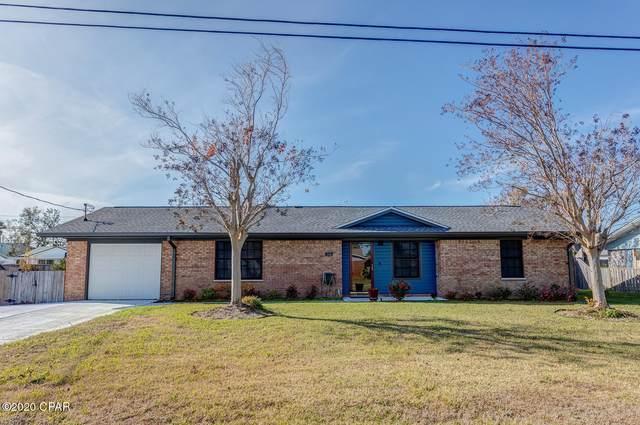 1206 Babby Lane, Panama City, FL 32404 (MLS #705974) :: Counts Real Estate Group, Inc.