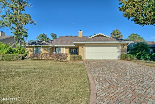 304 Wahoo Road, Panama City Beach, FL 32408 (MLS #705989) :: Counts Real Estate Group, Inc.