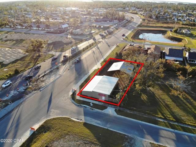 1314 Florida Avenue, Lynn Haven, FL 32444 (MLS #706009) :: Counts Real Estate Group