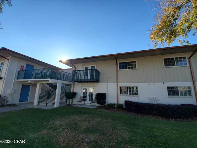 2100 W Beach Drive O202, Panama City, FL 32401 (MLS #706010) :: Scenic Sotheby's International Realty
