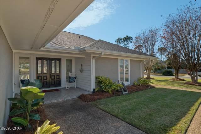 187 Marlin Circle, Panama City Beach, FL 32408 (MLS #706013) :: Counts Real Estate Group, Inc.