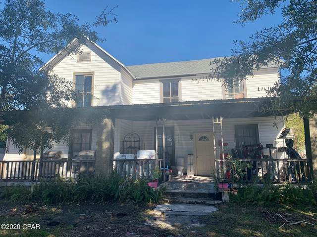 2540 W 9th Street, Panama City, FL 32401 (MLS #706028) :: Anchor Realty Florida