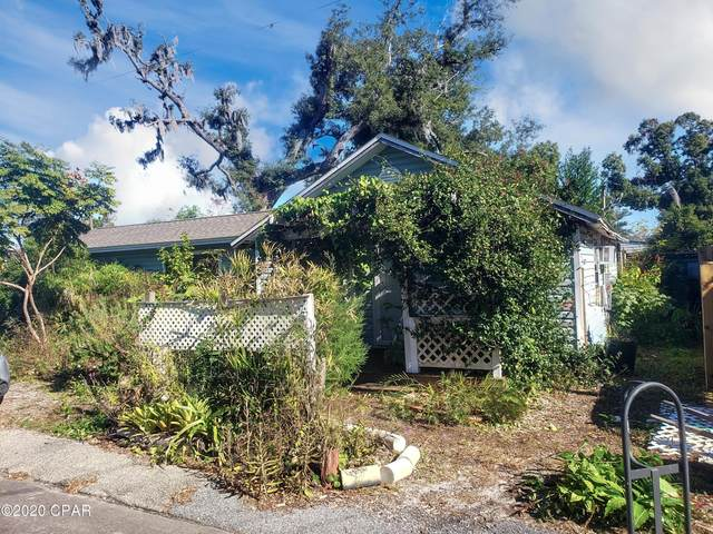 902 Drake Avenue, Panama City, FL 32401 (MLS #706032) :: Anchor Realty Florida