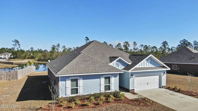 122 Confidence Way, Panama City, FL 32409 (MLS #706040) :: Team Jadofsky of Keller Williams Realty Emerald Coast