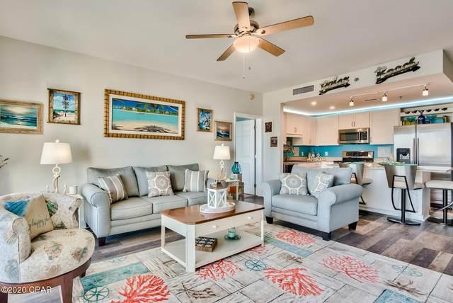 9902 S Thomas Drive #1929, Panama City, FL 32408 (MLS #706055) :: Counts Real Estate Group, Inc.
