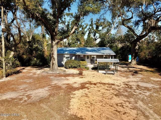 12011 NW Herbert Whittaker Drive, Bristol, FL 32321 (MLS #706057) :: Team Jadofsky of Keller Williams Realty Emerald Coast