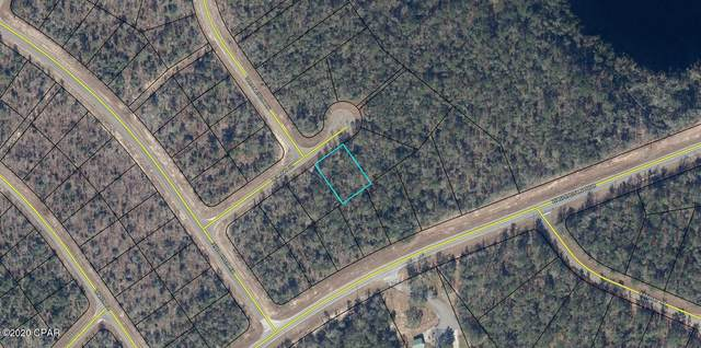 Lot 11 Leland Court, Chipley, FL 32428 (MLS #706065) :: The Ryan Group