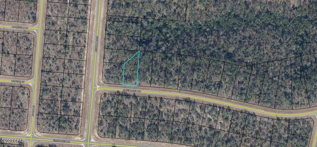 Lot 25 Greenbrier Drive, Chipley, FL 32428 (MLS #706067) :: Counts Real Estate Group