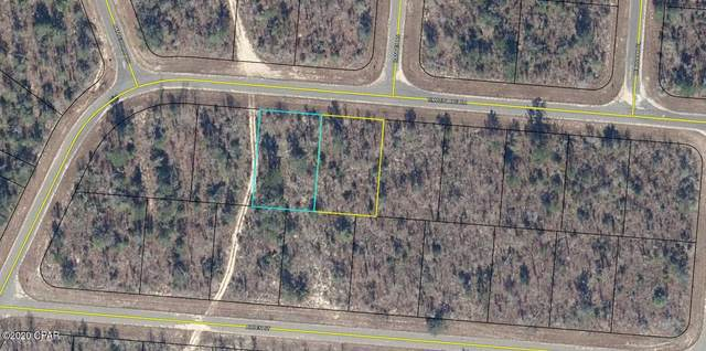 Lots 3 & 4 Timberlake Drive, Chipley, FL 32428 (MLS #706070) :: Counts Real Estate Group