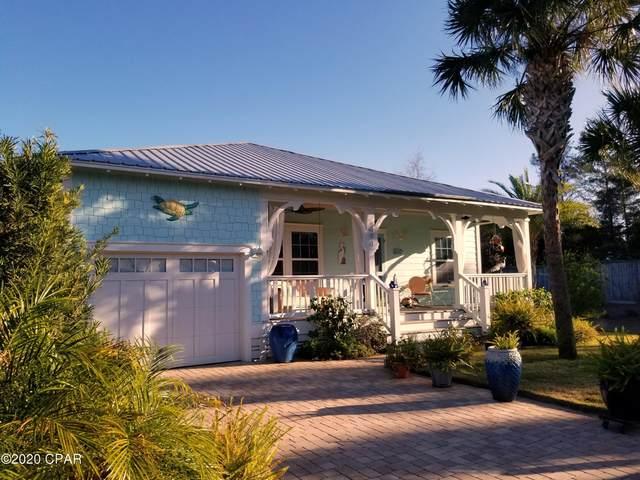 491 Paradise Boulevard, Panama City Beach, FL 32413 (MLS #706084) :: Corcoran Reverie