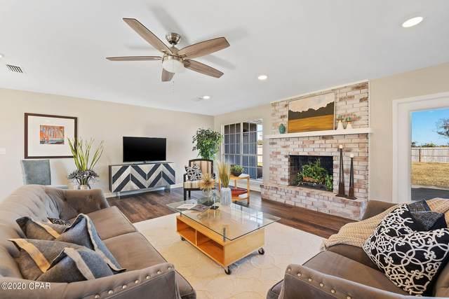 2712 Ferol Lane, Lynn Haven, FL 32444 (MLS #706085) :: Scenic Sotheby's International Realty