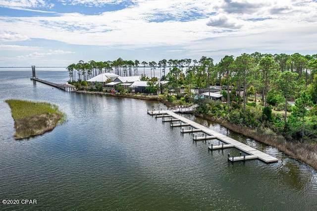 6319 Turkey Cove Lane, Panama City Beach, FL 32413 (MLS #706105) :: Team Jadofsky of Keller Williams Realty Emerald Coast