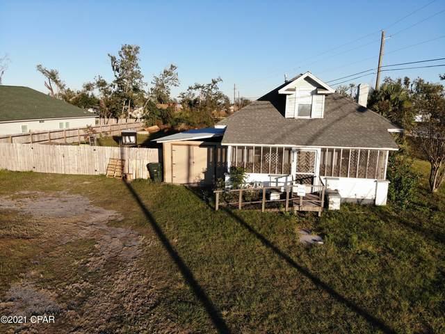 1319 Virginia Avenue, Lynn Haven, FL 32444 (MLS #706147) :: Counts Real Estate Group