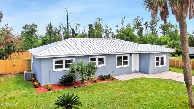 5204 Lee Drive, Panama City, FL 32404 (MLS #706153) :: Counts Real Estate Group, Inc.
