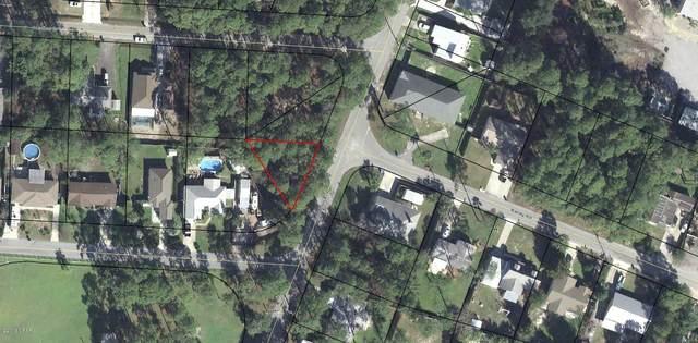 401 Burnham Avenue, Panama City Beach, FL 32413 (MLS #706171) :: Berkshire Hathaway HomeServices Beach Properties of Florida
