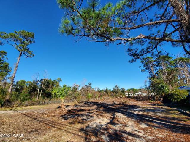 2500 Joan Avenue, Panama City Beach, FL 32408 (MLS #706175) :: Counts Real Estate on 30A