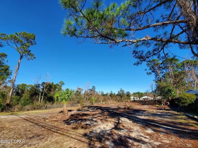 2500 Joan Avenue, Panama City Beach, FL 32408 (MLS #706175) :: Beachside Luxury Realty