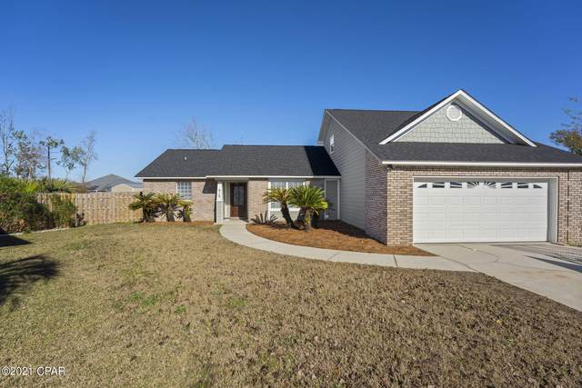 915 Mallory Drive, Panama City, FL 32405 (MLS #706194) :: Counts Real Estate Group