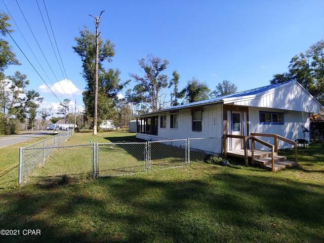 134 Mitchel Road, Wewahitchka, FL 32465 (MLS #706200) :: Team Jadofsky of Keller Williams Realty Emerald Coast