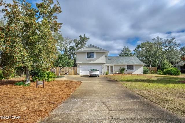702 Bluefish Drive, Panama City Beach, FL 32408 (MLS #706204) :: Counts Real Estate Group, Inc.