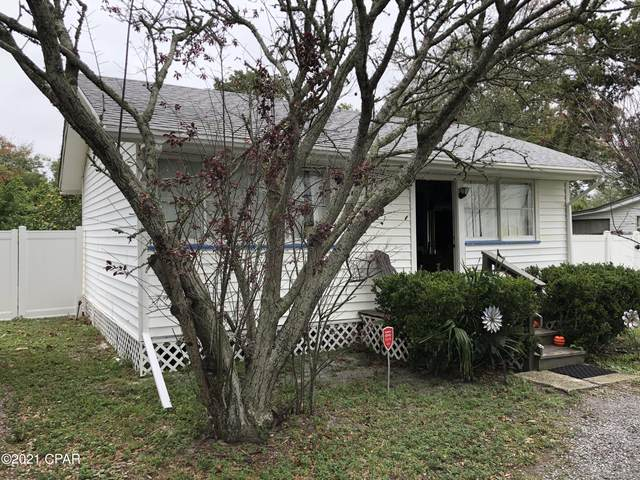 112 Evergreen Street, Panama City Beach, FL 32407 (MLS #706216) :: Counts Real Estate Group, Inc.