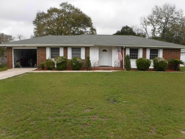 4131 Cherry Lane, Panama City, FL 32404 (MLS #706221) :: Counts Real Estate Group, Inc.