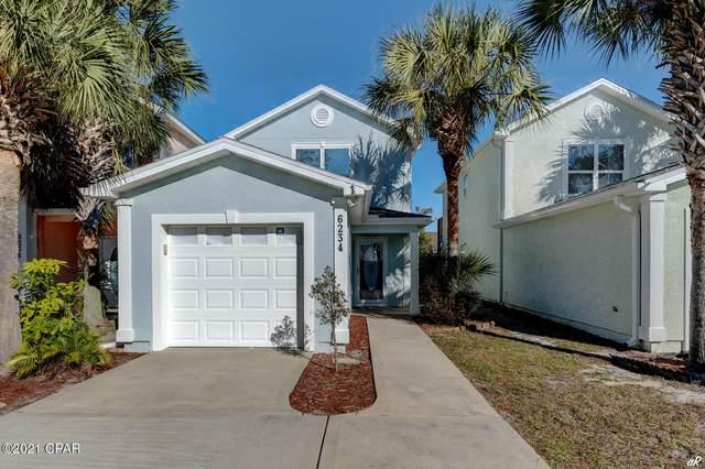 6234 Sunset Drive, Panama City Beach, FL 32408 (MLS #706222) :: Counts Real Estate Group, Inc.