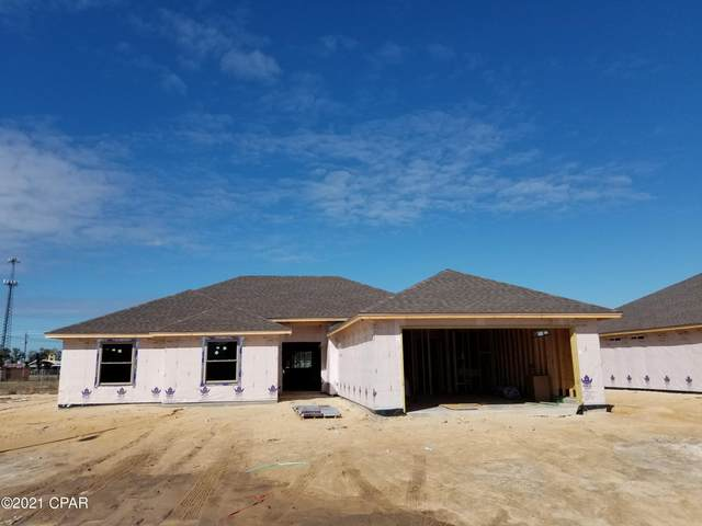 Address Not Published, Panama City, FL 32404 (MLS #706237) :: Counts Real Estate Group, Inc.
