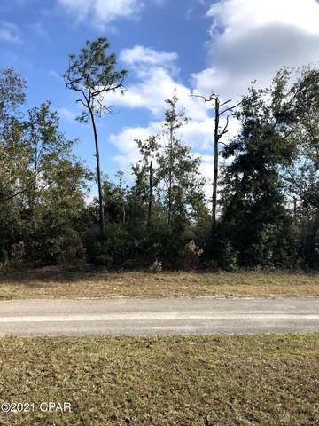 8617 Wood Circle, Panama City, FL 32404 (MLS #706251) :: Counts Real Estate Group, Inc.