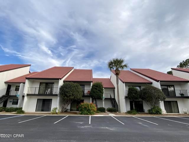 520 N Richard Jackson Boulevard #2809, Panama City Beach, FL 32407 (MLS #706279) :: The Ryan Group