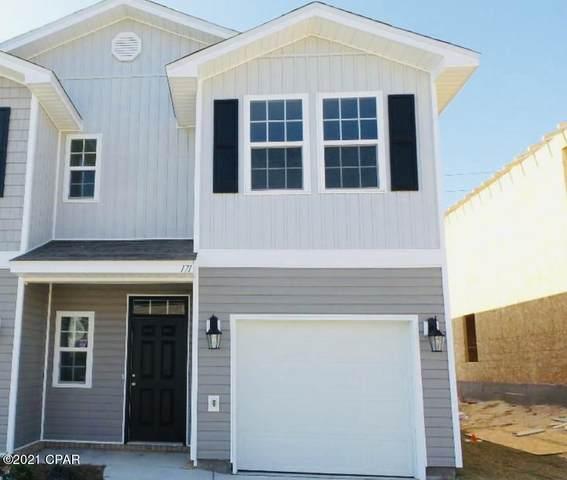 5968 Callaway Circle, Panama City, FL 32404 (MLS #706281) :: Counts Real Estate Group, Inc.