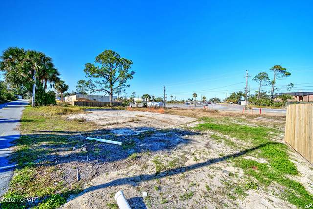 918 Cherry Street, Panama City, FL 32401 (MLS #706282) :: Counts Real Estate Group, Inc.