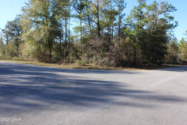 Lot B-155 Cardinal Place, Chipley, FL 32428 (MLS #706290) :: Counts Real Estate Group