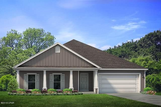 305 Allie Way Lot 0016, Callaway, FL 32404 (MLS #706291) :: Counts Real Estate Group, Inc.