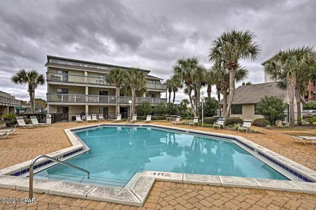 6829 Thomas Drive #405, Panama City Beach, FL 32408 (MLS #706302) :: Team Jadofsky of Keller Williams Realty Emerald Coast