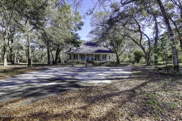3525 Spoolmill Road, Vernon, FL 32462 (MLS #706305) :: Counts Real Estate Group, Inc.
