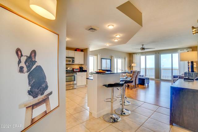 15817 Front Beach Road 2-2201, Panama City Beach, FL 32413 (MLS #706306) :: Vacasa Real Estate