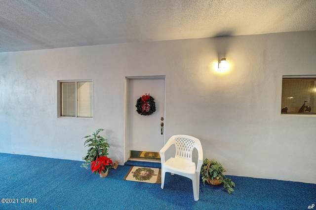 316 Cherry Street #33, Panama City, FL 32401 (MLS #706324) :: Berkshire Hathaway HomeServices Beach Properties of Florida