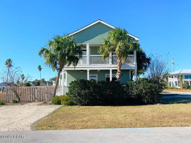 233 Charles Corner, Mexico Beach, FL 32456 (MLS #706328) :: Counts Real Estate Group, Inc.