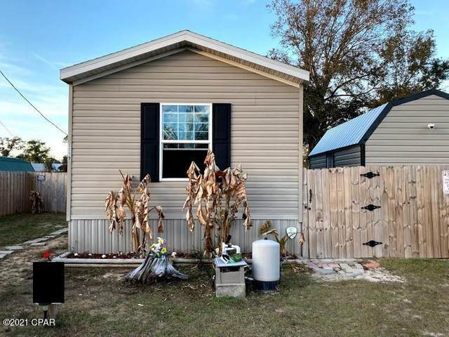 1119 5th Street, Southport, FL 32409 (MLS #706332) :: Berkshire Hathaway HomeServices Beach Properties of Florida
