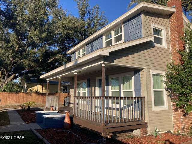 514 N East Avenue, Panama City, FL 32401 (MLS #706343) :: The Premier Property Group