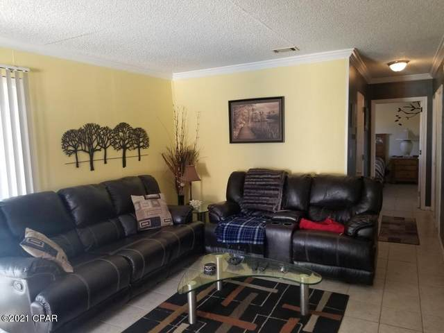 2100 W Beach Drive L201, Panama City, FL 32401 (MLS #706344) :: Counts Real Estate Group, Inc.