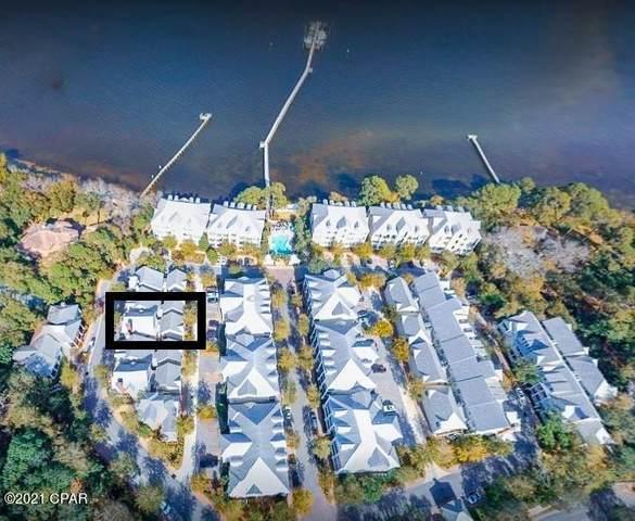 4106 Cobalt Circle Sf4, Panama City Beach, FL 32408 (MLS #706345) :: Counts Real Estate on 30A