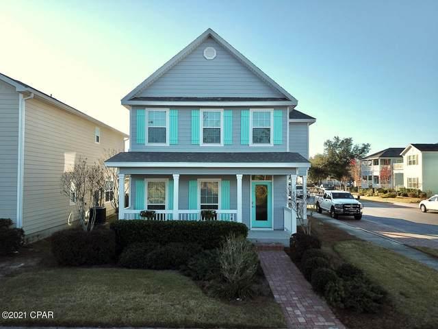 4737 Bigleaf Lane, Panama City Beach, FL 32408 (MLS #706373) :: Berkshire Hathaway HomeServices Beach Properties of Florida