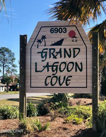 6903 N Lagoon Drive Unit 9, Panama City Beach, FL 32408 (MLS #706379) :: Corcoran Reverie
